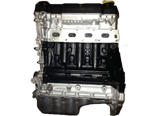 Reconditioned Vauxhall Astra Engine