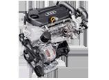 A1 Sportback Diesel Engine