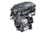 A3 Convertible Petrol Engine