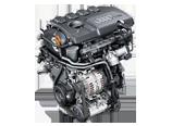 A3 Sportback Petrol Engine