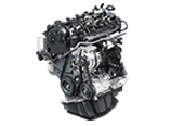 A4 Petrol Engine