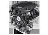 A4 Allroad Diesel Engine