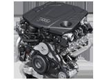 A5 Sportback Diesel Engine