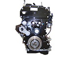 Reconditioned Peugeot Boxer Engine