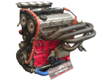 Reconditioned Citroen C2 Engine