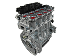 Reconditioned Citroen C3 Engine