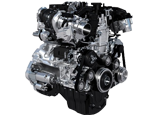 Reconditioned Land Rover Discovery 3 Engine