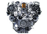 Land Rover Discovery 4 Engine
