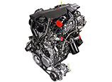 Reconditioned Fiat Ducato Engine