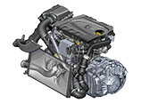 Reconditioned Vauxhall Insignia Engine