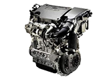 Ford Mondeo Engine
