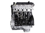 Reconditioned Nissan Navara Engine