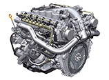 Q7 Petrol Engine