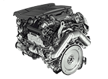 Reconditioned Land Rover Range Rover Sport Engine