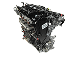 S-Max Petrol Engine