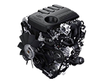 Transit Petrol Engine