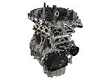BMW X1 Engine